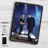 The X-Files Movie iPad Samsung Galaxy Tab Case
