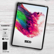 Zedd Cover iPad Samsung Galaxy Tab Case