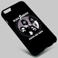 Black Sabbath Iphone 6 Case