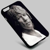 Bon Jovi Iphone 6 Case