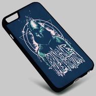 Bring Me The Horizon Iphone 6 Case