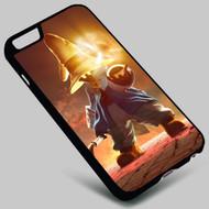 Chocobo Final Fantasy Iphone 6 Case