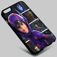 Hiro Hamada Big Hero 6 Iphone 6 Case