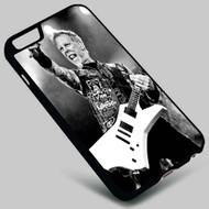 James Hetfield Metallica Iphone 6 Case