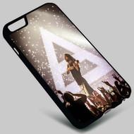 Jared Leto Iphone 6 Case