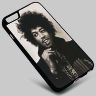 Jimi Hendrix Iphone 6 Case