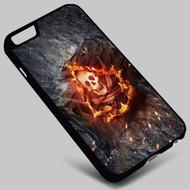 Black Flag Iphone 7 Case