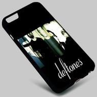 Deftones Iphone 7 Case