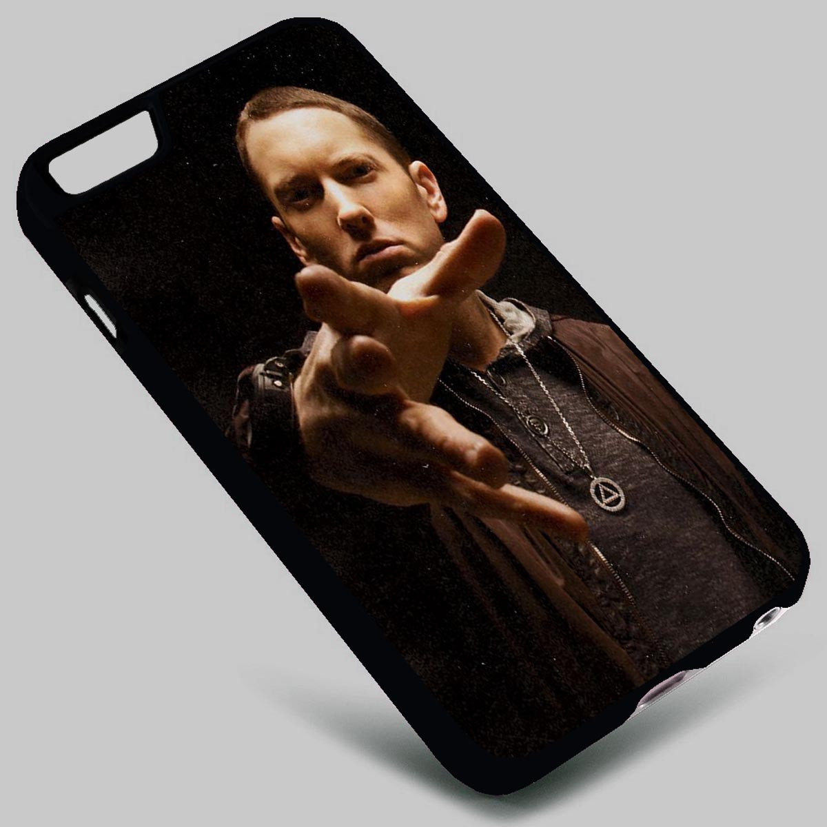 eminem iphone 7 case