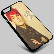 Gerard Way's My Chemical Romance Iphone 7 Case