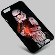 StormTrooper Star Wars on your case iphone 4 4s 5 5s 5c 6 6plus 7 Samsung Galaxy s3 s4 s5 s6 s7 HTC Case