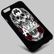 Asking Alexandria Iphone 5 Case