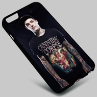 Ahren Stringer The Amity Affliction Iphone 6 Plus Case
