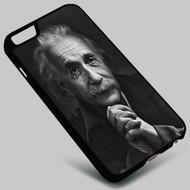 Albert Einstein Iphone 6 Plus Case