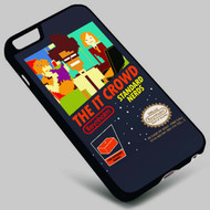 The it Crowd NES Game on your case iphone 4 4s 5 5s 5c 6 6plus 7 Samsung Galaxy s3 s4 s5 s6 s7 HTC Case