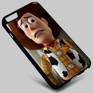Woody Toys Story Disney Pixar on your case iphone 4 4s 5 5s 5c 6 6plus 7 Samsung Galaxy s3 s4 s5 s6 s7 HTC Case