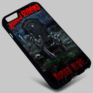 Avenged Sevenfold Iphone 5 Case