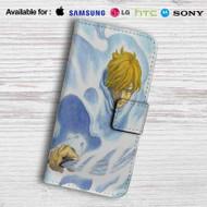 Berserk Kentaro Miura Leather Wallet Samsung Galaxy S6 Case