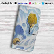 Berserk Kentaro Miura Leather Wallet Samsung Galaxy S7 Case