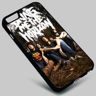 Bring Me The Horizon (1) on your case iphone 4 4s 5 5s 5c 6 6plus 7 Samsung Galaxy s3 s4 s5 s6 s7 HTC Case