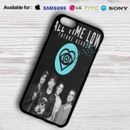 All Time Low Future Hearts iPhone 6 Case