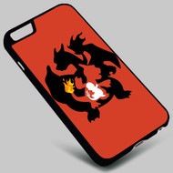 Charizard Evolutions Pokemon on your case iphone 4 4s 5 5s 5c 6 6plus 7 Samsung Galaxy s3 s4 s5 s6 s7 HTC Case
