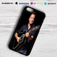 Bruce Springsteen iPhone 6 Case