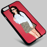 Charli XCX (1) on your case iphone 4 4s 5 5s 5c 6 6plus 7 Samsung Galaxy s3 s4 s5 s6 s7 HTC Case