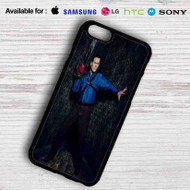Ash vs Evil Dead iPhone 6 Case