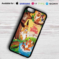 Disney The Fox and the Hound iPhone 6 Case