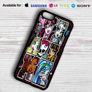 Monster High iPhone 6 Case