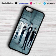 The Amity Affliction iPhone 7 Case