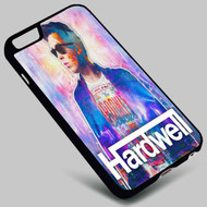 DJ Hardwell 2 on your case iphone 4 4s 5 5s 5c 6 6plus 7 Samsung Galaxy s3 s4 s5 s6 s7 HTC Case