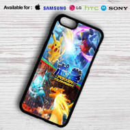 Pokken Tournament iPhone 7 Case