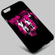 Blink 182 Iphone 5 Case