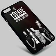 Fall Out Boy (2) on your case iphone 4 4s 5 5s 5c 6 6plus 7 Samsung Galaxy s3 s4 s5 s6 s7 HTC Case
