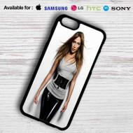 Jennifer Lopez iPhone 7 Case