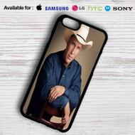 Garth Brooks iPhone 7 Case