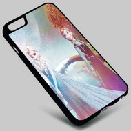 Frozen Disney Elsa and Anna (1) on your case iphone 4 4s 5 5s 5c 6 6plus 7 Samsung Galaxy s3 s4 s5 s6 s7 HTC Case