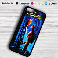 Disney Pocahontas and Smith Love iPhone 7 Case