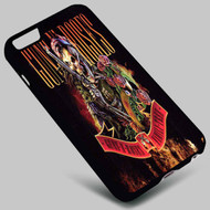 Guns N Roses 2 on your case iphone 4 4s 5 5s 5c 6 6plus 7 Samsung Galaxy s3 s4 s5 s6 s7 HTC Case