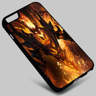 Huge Dota 2 on your case iphone 4 4s 5 5s 5c 6 6plus 7 Samsung Galaxy s3 s4 s5 s6 s7 HTC Case