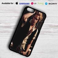 Cody simpson Samsung Galaxy S6 Case