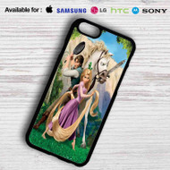 Disney Tangled Rapunzel Flynn and Maximus Samsung Galaxy S6 Case