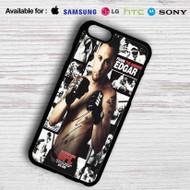 Frankie The Answer Edgar Samsung Galaxy S6 Case