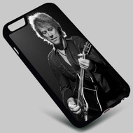 Jon Bon Jovi 2 on your case iphone 4 4s 5 5s 5c 6 6plus 7 Samsung Galaxy s3 s4 s5 s6 s7 HTC Case