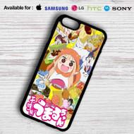 Himouto Umaru-chan Happy Face Samsung Galaxy S6 Case