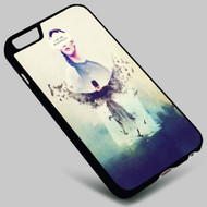 Katniss Everdeen I am The Mockingjay The Hunger Games (1) on your case iphone 4 4s 5 5s 5c 6 6plus 7 Samsung Galaxy s3 s4 s5 s6 s7 HTC Case