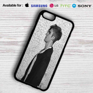 Justin Bieber Purpose Tour Samsung Galaxy S6 Case