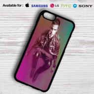 Nicky Romero DJ Samsung Galaxy S6 Case